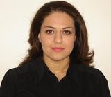 Dr. Maryam Haghnegahdar
