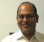 Dr. Ravindranath Draksharam