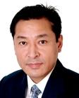 Dr. Tenzin Jamyang